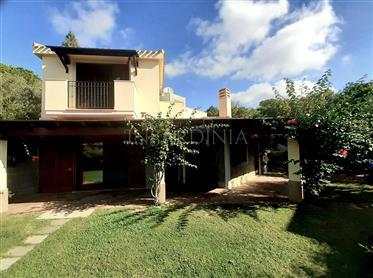 Elegante villa in vendita Sud Sardegna