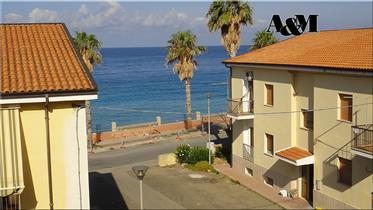 Appartamento popolare vicinissimo al mare