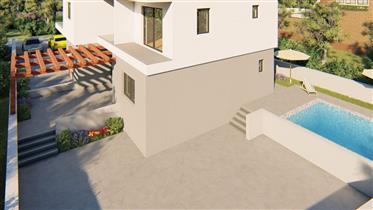 Demeure de prestige : 133 m²