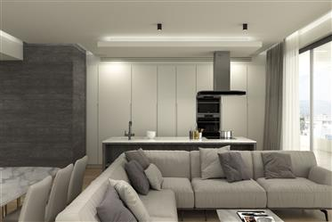 Exclusive apartment for Sale on Athens´ Riviera