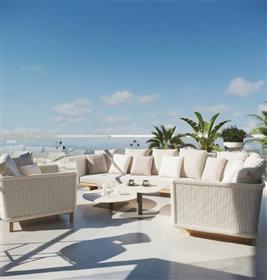 Wonderful Penthouse in the Athenian Riviera