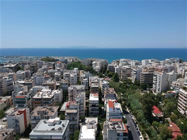 New Development in walking distance to the sea in Alimos