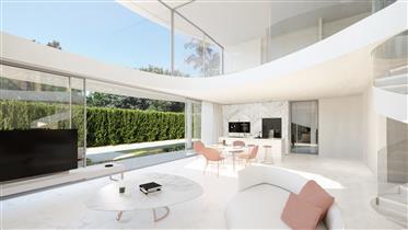 Exklusiv egendom: 270 m²