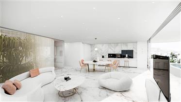 Propiedad de lujo: 264 m²