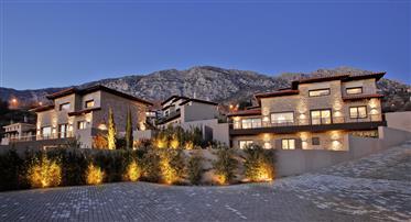 Propiedad de lujo: 314 m²