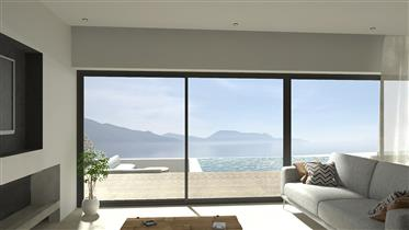 Contemporary Seaside Project