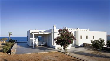 Seaside Detached Houses