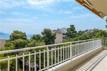 Όμορφο Διαμέρισμα με Θέα Θάλασσα