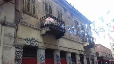 Αθηνα, Κεντρο, Ψυρρη - Κτιριο Προσ Πωληση
