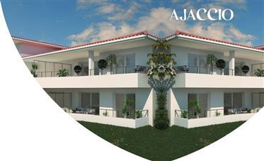 T3 New Ajaccio