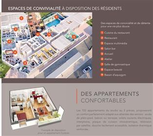 Lmnp Residence Senior