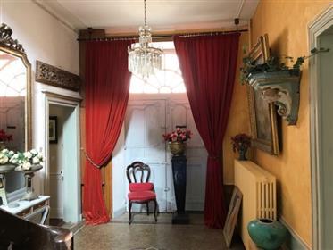 Maison du XVIIIe siècle