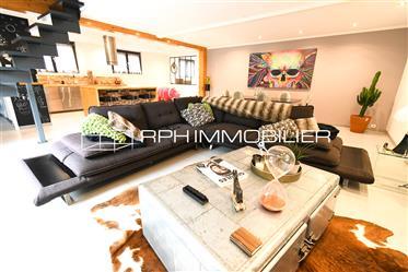 Casa : 146 m²