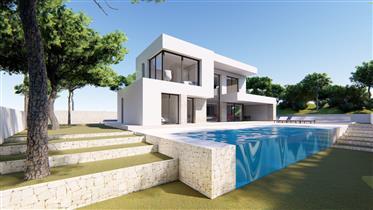 Fantastic Villa Moraira