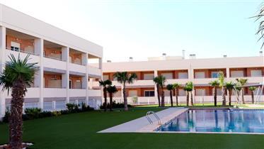 Holliday apartmens in Gran Alacant