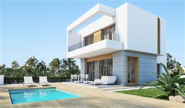 Fantastic Villas Orihuela Costa
