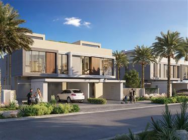 Golf Grove - Dubai Hills