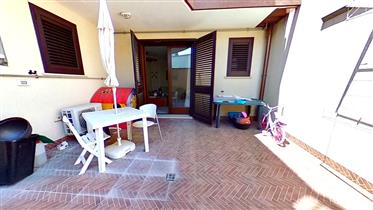 Appartamento via Lecce 200