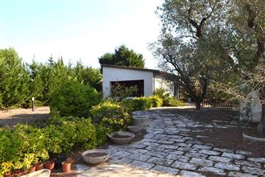 Villa a Galatone