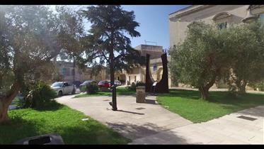 Terratetto unifamiliare piazza San Pietro 9, Zollino