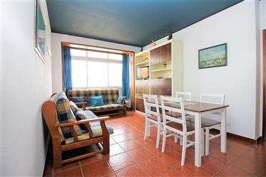 Διαμέρισμα : 65 τ.μ.