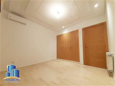Apartment: 132 m²
