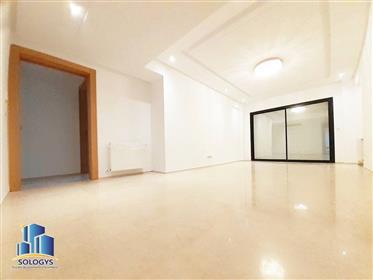 Apartment: 138 m²