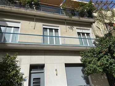 Maisonette résidentielle, près du centre d'Athènes – Grèce,