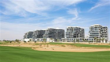 Apartments With Golf View