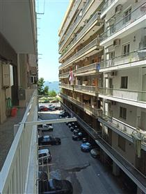 Apartment For Sale At The Center Of Thessaloniki Nearby The Sea