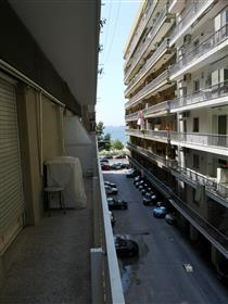 Apartment For Sale At The Center Of Thessaloniki Nearby The ...