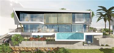 Moradia T4 de Luxo com Vista Mar