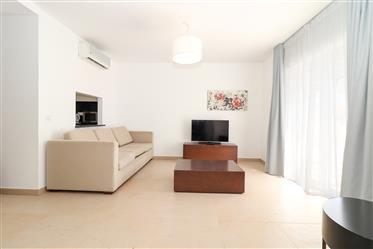 Apartamento T1 Moderno em Condomínio de luxo