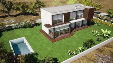 3 Bedroom Villa w/ Pool and Sea View