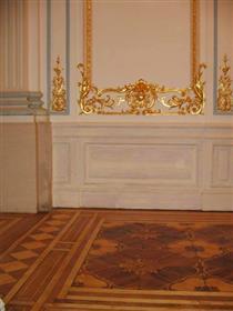 Luksuzna nekretnina : 1.450 m²