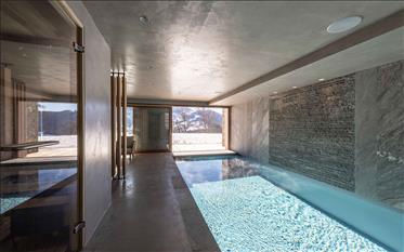 Near La Clusaz - Exceptional Chalet In The Heart Of The Aravis Massif