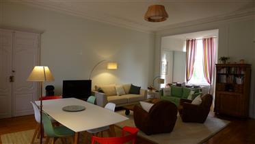 Rare, très bel appartement de caractère récemment rénové