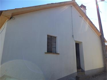 Moradia Pronta A Habitar + Terreno (450m²)!!