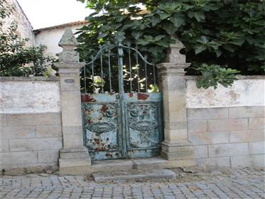 Beautiful Noble House, Buildings And Garden, Fruit Trees, Ol...