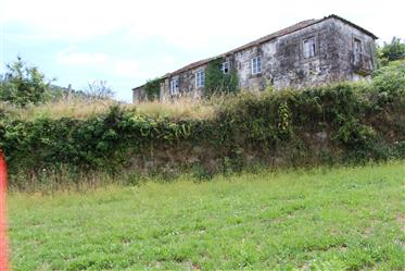 Huis: 207 m²