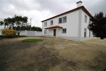 Mini Farm with modern villa-Arada, Ovar