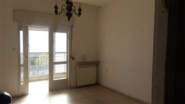 4 pièces spacieux et lumineux au cœur de Kiryat Moshé (Rue Ha Ilouy)