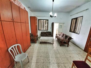 Calme et central. Maison de 3 pièces à Givat Shaul (rue Amram Gaon)
