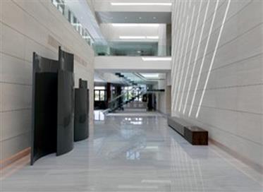 House: 2,434 m²