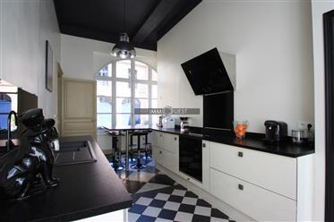 Dimora di prestigio : 291 m²