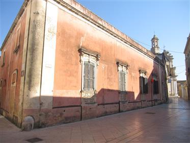 Palazzo nobiliare di fine '800