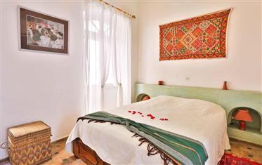 Splendid Riad for sale in the medina 16 people, in Essaouira