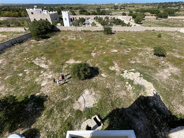 Terrain bord de mer, Sidi Kaouki