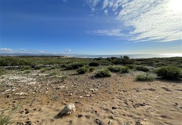 Land Sea view 3000m2, urban area, Sidi Kaouki, Essaouira,