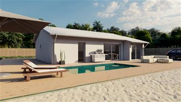 Amazing new bio-villa steps away from the beachsteps away from the beach